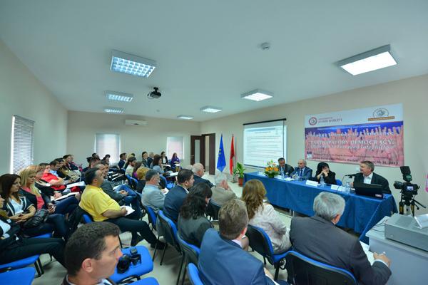 Demokracia pjesëmarrëse: Sfidë e integrimit në BE