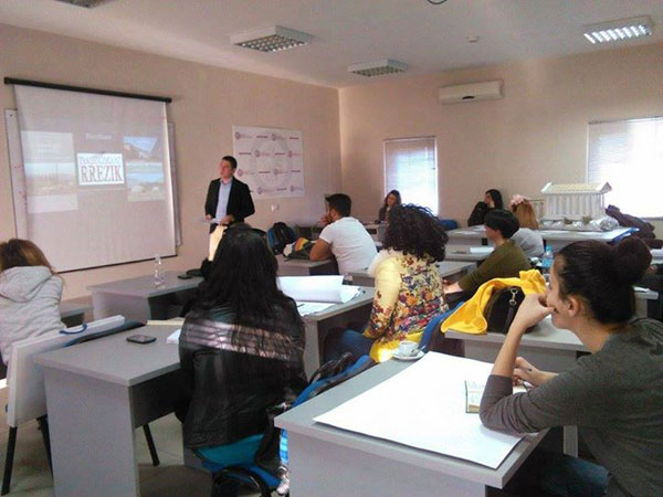 Leksion i hapur: Trashëgimia industriale në plan global dhe kombë